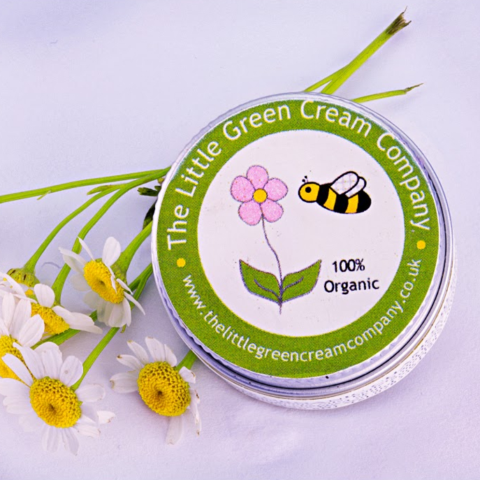 Organic Balm, Unfragranced
