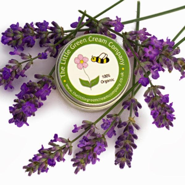 Organic Balm, Lavender